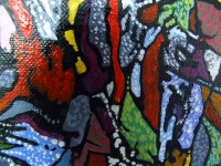 — oil on canvas, 65.5cm x 50.5cm